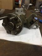 South Bend Metal Lathe  6 Position Carriage Stop Koehler Carriage