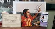 Oj Simpson Las Vegas Trial Evidence 142/534 Signed By District Attorney And Oj