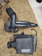 Pontiac G8 Gt Oem Complete Intake Air Box With Kandn Filter Like New