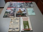 Vtg 1944 48 52 Hunting And Fishing 42 Outdoor Magazine Taking More Birds Fly Bass