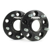 Perrin 20mm Wheel Spacers 5x114.3 For 16+ Civic
