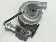 Ihi Turbo Charger For Nissan Truck Cmf88 Fe6t Fe6ta 14201-z5613