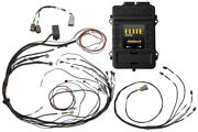Haltech Elite 1000+ For Mazda 13b S6-8 Cas With Ign-1aignition Ht-150882