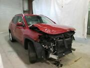 Automatic Transmission Engine Id Ede 9 Speed 4wd Fits 17-18 Compass 1636553