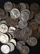 Buy Today One Troy Pound Lb U.s. Mixed Silver Coins No Junk Pre65 One