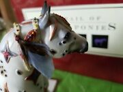 Trail Of Painted Ponies Retired Copper Enchantment 1e/1652 New In Box