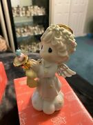 Andnbspprecious Moments Figurines Aimple Joys Put A Song In Your Heart New Limited Edi