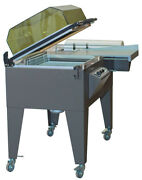 Preferred Packaging Pp48-st All-in-one Shrink Wrap Machine, Demo Unit