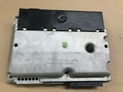 2005-2011 Cadillac Sts Oem Factory Bose Surround Audio Speaker Amp Amplifier