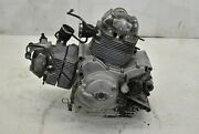 2008 Ducati Sport Classic Gt 1000 Engine Assembly Motor