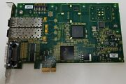Concurrent Technologies Real-time Clock And Interrupt Module Rcim 715-1579271-901