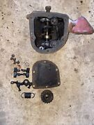 Farmall Ih International 300 Utility Tractor Governor For Parts