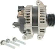High Output Hairpin Conversion 12v 240 Amp Alternator For Ford E-series Diesel