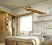 Industrial Ceiling Fan Luxury Home Decorative Blade Metal Bell Imported Material