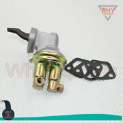 841161 Brand New Fuel Pump Fits For Volvo Penta Replaces 841161 Usps In Stock