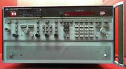 Hp Agilent 8673d 0.05-26.5ghz Synthesized Signal Generator 2747a00719 Parts