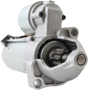 Parts Unlimited 2110-0768 Starter Fits Bmw