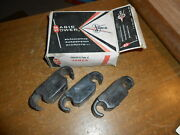 Vintage Nos 1960s Jamco Coil Spring Stabilizers1 3/4 Ms850