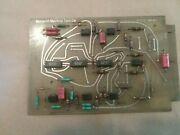 Monarch Machine Tool 50307 Fld Pc Circuit Card Assembly