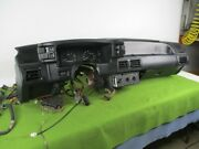 1993 Ford Mustang Convertible Full Dash Assembly Oem W/ Wiring And Speedometer