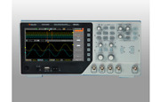 Saluki Dso3000 Series Oscilloscopes 70mhz 100mhz 200mhz 2 Channel 1gs/s