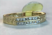 """14k Gold """" Dream About You """" Magic Ring Any Size Make Offer"""