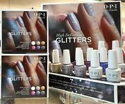 Opi Gelcolor - High Definition Glitters Collection - Winter 2020 15ml/0.5 Fl. Oz