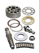 New Msg-44p For Kyb Kayaba Hydraulic Swing Motor Spare Parts Repair Kit