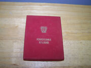 Pennsylvania Railroad Playing Cards Vintage And Collectables