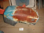 Ford Engine Hood With Grill And 5192685as