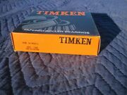 Timken Bearing Cone Part 47686trb New In Box