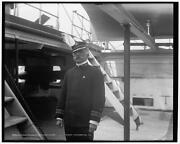 Uss Raleighexecutive Officer Thomas Phelpsamerican Military Officers1894