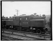 Electric Locomotive,nyc Rr,new York Central Railroad,tracks,trains,engines,1900