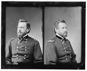 Meyer,general Albert J,united States Army,military Personnel,officers,men,1865