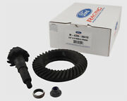 Ford Racing 8.8 Rear End 4.10 Ratio Ring And Pinion Gears Kit M-4209-88410