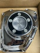 Harley-davidson All Models Spftail-touring 2001-2016 Camshaft And Timer Cover