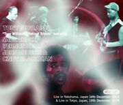 Tony Williams Lifetime Tribute Featuring Jack Bruce Invisible Work Records-030