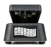 Dunlop Cry Baby 95q Wah Guitar Effects Pedal. U.s. Authorized Dealer