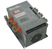 Furnas Nordic 26a34u00 Solid State Reduced Voltage Induction Motor Controller