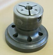 Ats Advanced Tool Systems Collet Chuck A5-s16h 9238g S16, From Amera Seiki Gt 32