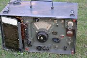 R-311 P-311 Communications Hf Receiver From Ussr