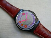 1992 Vintage Swatch Watch Global Right Gb146l