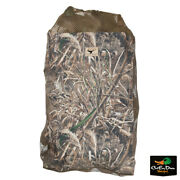 New Avery Outdoors Floating Decoy Bag - Back Pack Style - Realtree Max-5 Camo