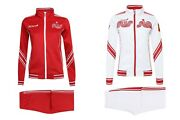 Womenand039s Official Tracksuit Russian Team Olympic Russia Poccnr Bosco Sport New