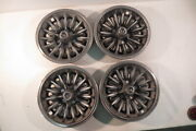 1978 1979 1980 Amc Spirit Pacer Concord 14 Inch Hubcaps Wheel Covers Hub Caps