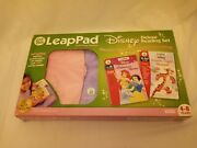 Leap Frog Leap Pad Learning System-pink And Purple Lot