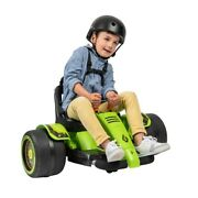 Smyths Ride On Huffy Brand New Green In Colour