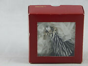Nordstrom At Home Christmas Tree Ornament Black And White Dress