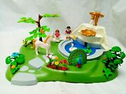Playmobil 4137 Fairy Tale Super Set With Unicorn And Fountain