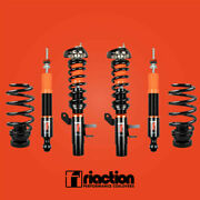 For 12-18 Ford Focus St | Riaction Coilovers 32 Way Adjustable Coilovers